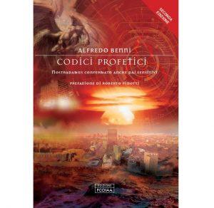 Codici Profetici–Nostradamus confermato dai sensitivi
