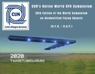World UFO Symposium